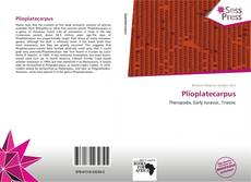Copertina di Plioplatecarpus