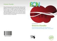 Bookcover of Vivienne Chandler