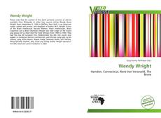Bookcover of Wendy Wright