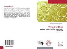 Bookcover of Vivienne Dick
