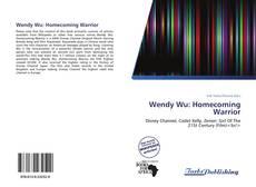 Wendy Wu: Homecoming Warrior kitap kapağı