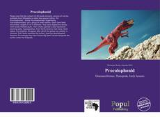 Bookcover of Procolophonid