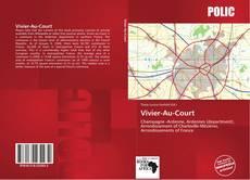 Bookcover of Vivier-Au-Court