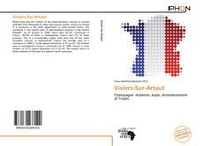 Bookcover of Viviers-Sur-Artaut