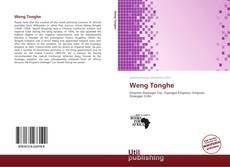 Bookcover of Weng Tonghe