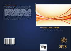 Bookcover of Vivimed Labs Limited
