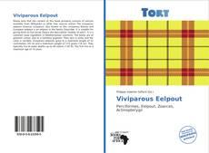 Bookcover of Viviparous Eelpout