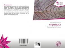 Capa do livro de Regnosaurus