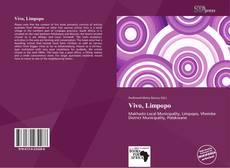 Bookcover of Vivo, Limpopo