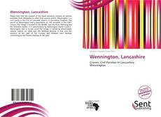 Обложка Wennington, Lancashire