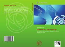 Couverture de Wenonah, New Jersey