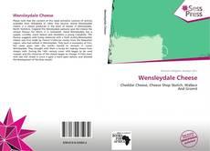 Copertina di Wensleydale Cheese