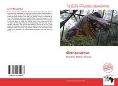Bookcover of Sierritasuchus