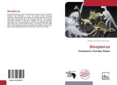 Sinopterus kitap kapağı