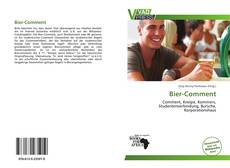 Bookcover of Bier-Comment