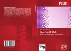 Wentworth Club kitap kapağı