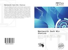 Bookcover of Wentworth Park Mlr Station