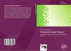 Copertina di Wentworth Senior Masters