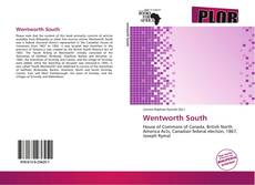 Wentworth South kitap kapağı