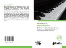 Bookcover of Wenzel Müller