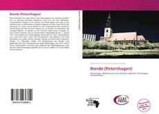 Bookcover of Bierde (Petershagen)