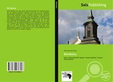Buchcover von Bierdzany