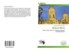 Buchcover von Bistum Meru
