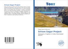 Bookcover of Sriram Sagar Project