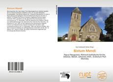 Buchcover von Bistum Mendi