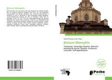 Buchcover von Bistum Memphis