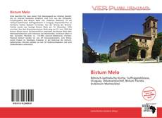 Bookcover of Bistum Melo