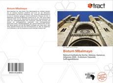 Buchcover von Bistum Mbalmayo