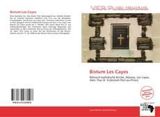 Buchcover von Bistum Les Cayes