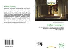Bookcover of Bistum Lexington