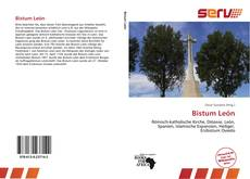 Bookcover of Bistum León