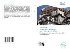 Bookcover of Bistum Limburg