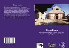 Couverture de Bistum Limón