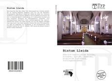 Buchcover von Bistum Lleida