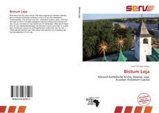 Bookcover of Bistum Loja