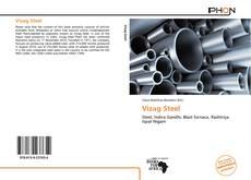Bookcover of Vizag Steel
