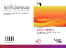 Capa do livro de Vizovice Highlands