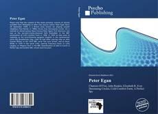 Peter Egan kitap kapağı