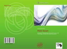 Bookcover of Peter Ewart