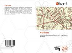 Bookcover of Vlachata