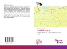 Bookcover of Vlachorraptis