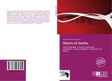Copertina di Vlachs of Serbia