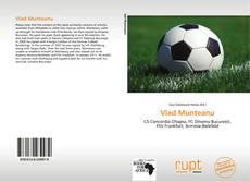 Bookcover of Vlad Munteanu