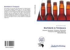 Bookcover of Bierfabrik in Timișoara