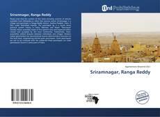 Bookcover of Sriramnagar, Ranga Reddy