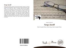 Couverture de Serge Jaroff